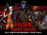 The Clone Wars: Segunda Temporada