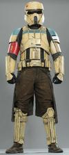 Shoretrooper Squad Leader - Hasbro