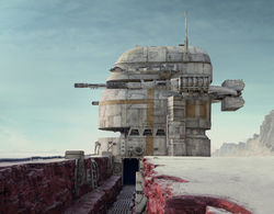 Crait Base Databank
