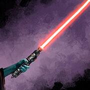 Sabre de luz Sith