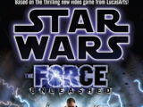 The Force Unleashed (romance)