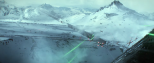 Battle of Starkiller Base