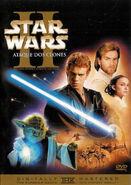 Episódio II dvd
