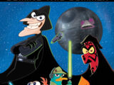 Phineas e Ferb: Star Wars