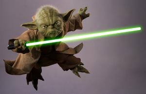 Yoda BF2