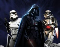 Vader forceunleashed