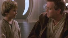 ObiWan e Anakin