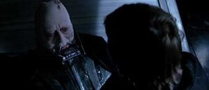 Vader sem mascara