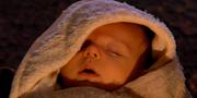 Luke bebê