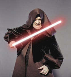 Supreme Chancellor Sith