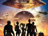 Star Wars Rebels: Quarta Temporada