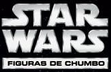 StarWarsFigurasdeChumbo