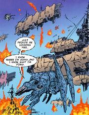 Battle of Koros Major