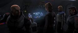 Anakin e os Mal-Feitos