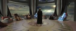 Anakin no conselho