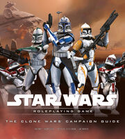 The Clone Wars CG