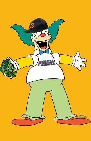 Krusty-phish