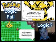 Pokemon logic fail by tagged in scars-d5vqn4x