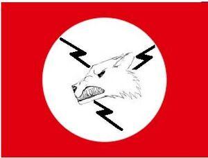 Überwald - a former national flag