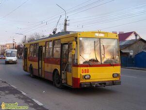 Shkoda-580 1705