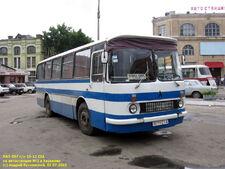 LAZ-697Р 01