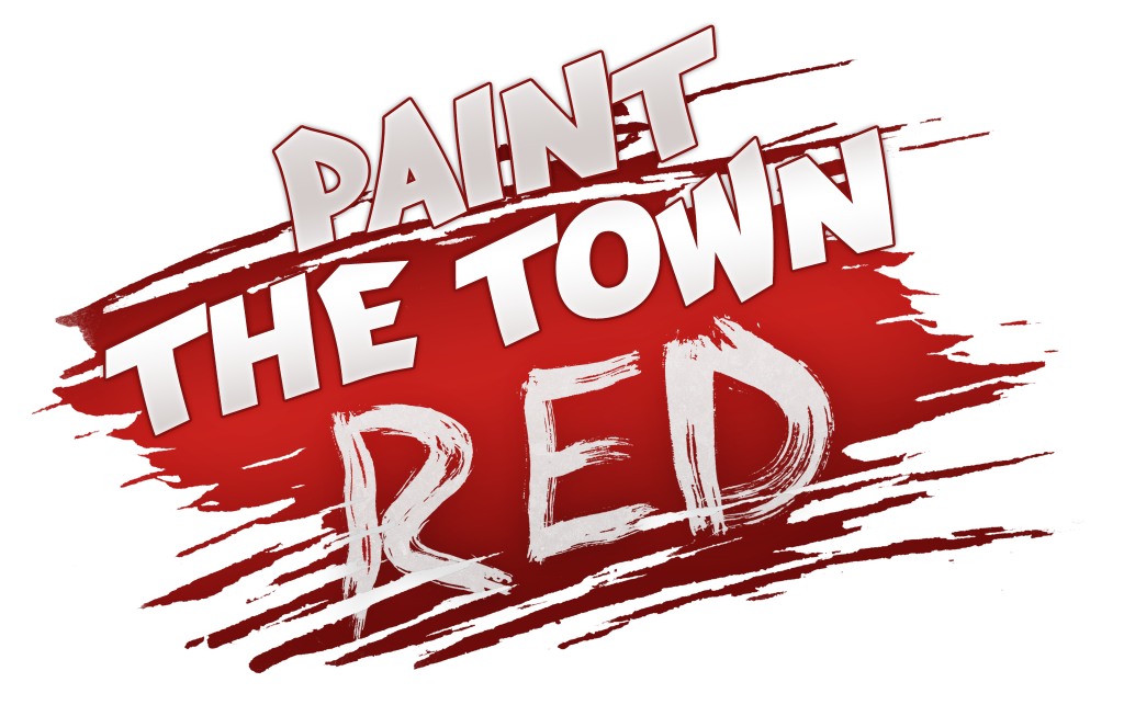 Paint the town red download free