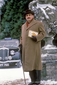 Пуаро в шестом сезоне