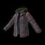 Padded Jacket (Purple) PUBG アイコン