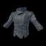 Punk Jacket (Black) PUBG アイコン