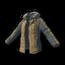 Padded Jacket (Khaki) PUBG アイコン