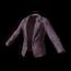 Women's Tuxedo Jacket (Purple) PUBG アイコン