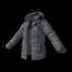 Padded Jacket (Camo) PUBG アイコン