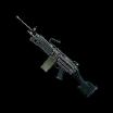 M249 PUBG アイコン
