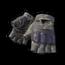 Fingerless Gloves (Leather) PUBG アイコン