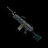 Icon M249