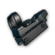 Icon attach red dot sight