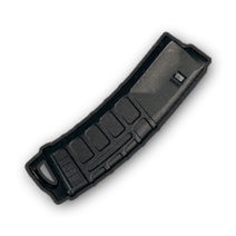Extended Quickdraw Mag (AR)