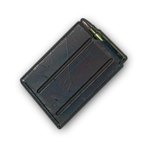 Extended Mag (Snipers)