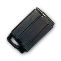 Extended Quickdraw Mag (Snipers)