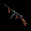 Icon Tommy Gun