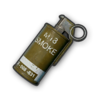 Icon Smoke Grenade