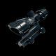 Icon attach 4x scope