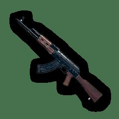 Icon AKM