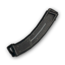 Extended Quickdraw Mag (SMG)