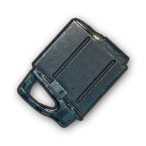 Quickdraw Mag (Snipers)