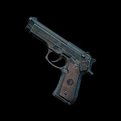 Icon P92