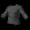 LongSleevedT-shirtBlack