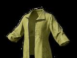 Dres (żółty komplet)