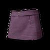 Mini-SkirtPurple