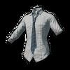 SchoolShirtWithNecktie